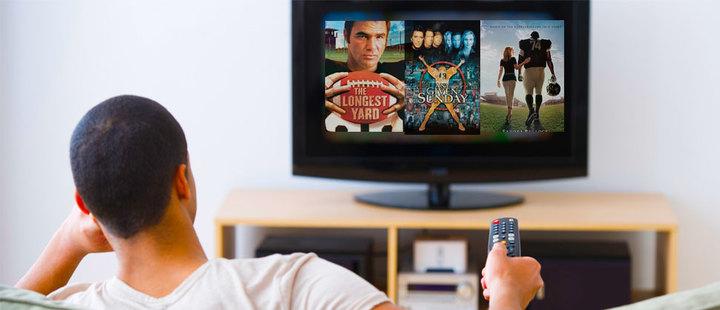 7 películas para ver el fin de semana del Super Bowl