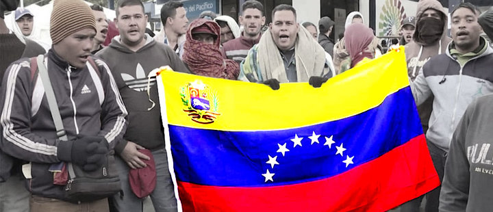 Ecuador: Xenophobic outbreaks towards Venezuelans?
