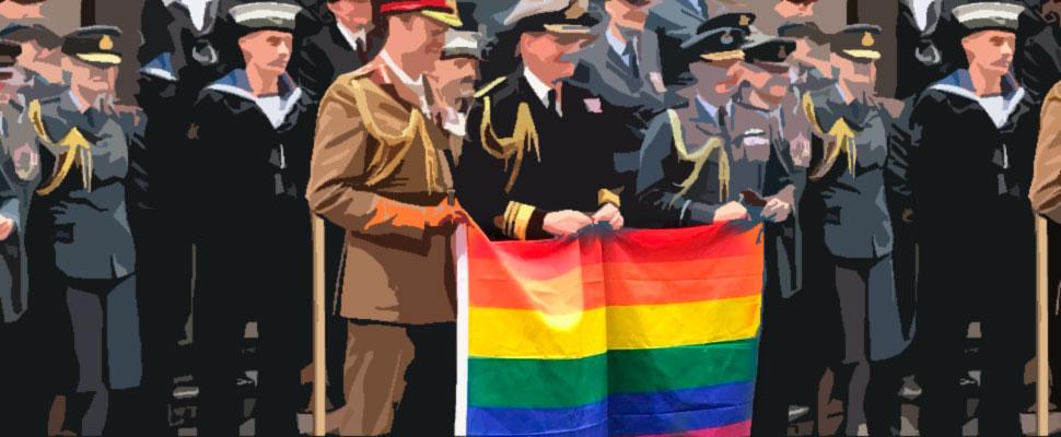 ¿Qué pasará con los militares transgénero en Estados Unidos?