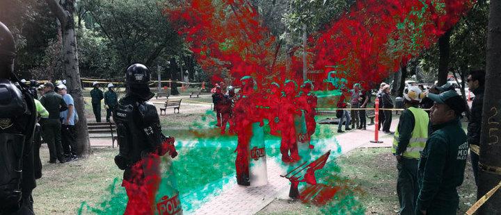 La comunidad ganó: el Parque del Japón no se rediseñará