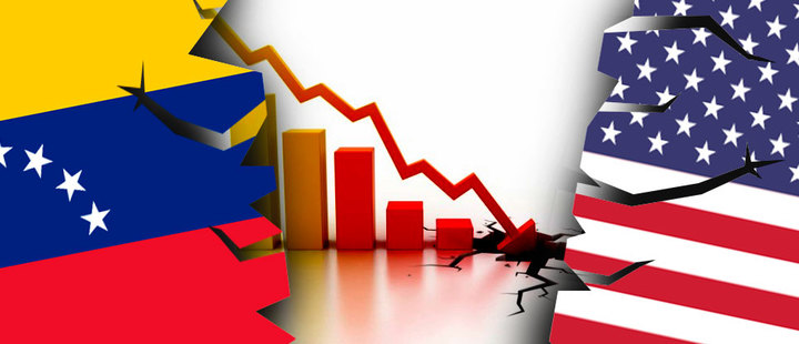 Venezuela vs Estados Unidos: las consecuencias para la economía