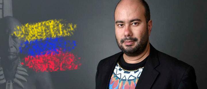 Ciro Guerra, uno de los directores que cambió la imagen del cine colombiano