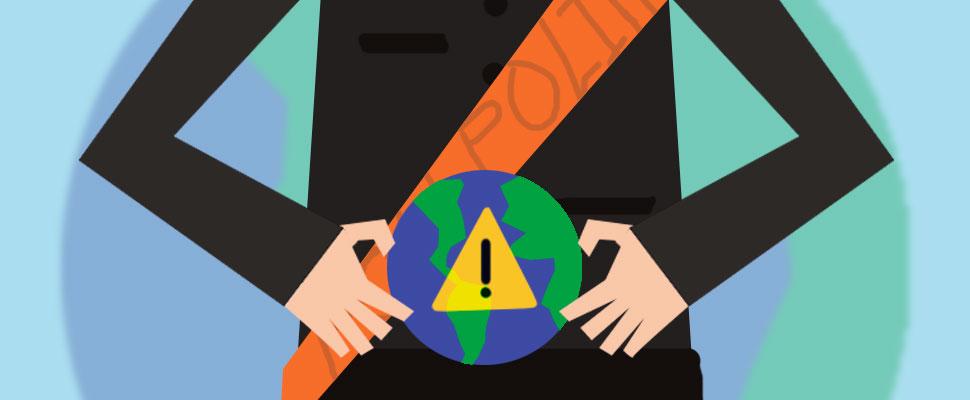 Geopolítica: el riesgo global más importante