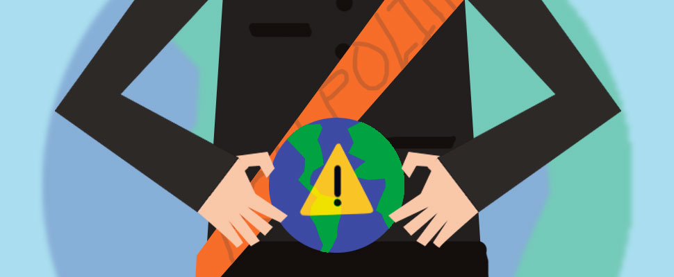 Geopolitics: the most relevant global risk