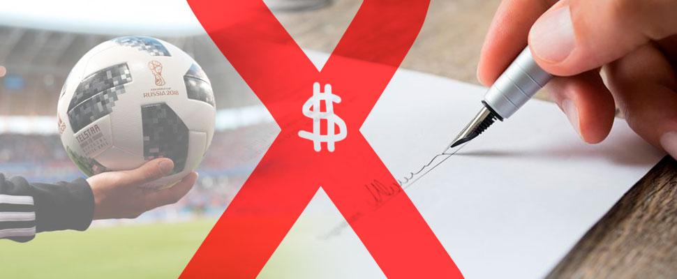 Las clausulas más locas y costosas del fútbol mundial
