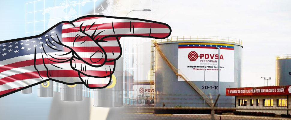 United States: How do Venezuela's new sanctions work?