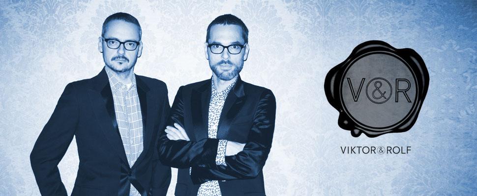 Viktor and Rolf y los mensajes de la moda