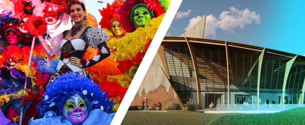 Agenda Cultural: Lo que está sucediendo en Latinoamérica