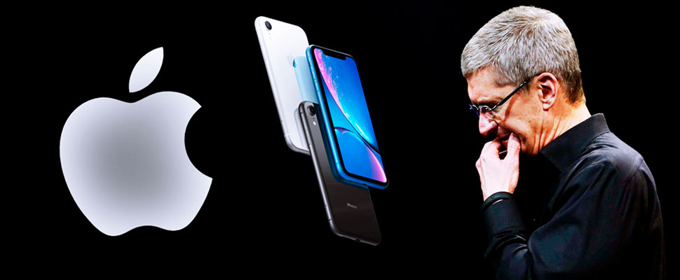 Apple en crisis: ¿Por qué el iPhone será más barato?