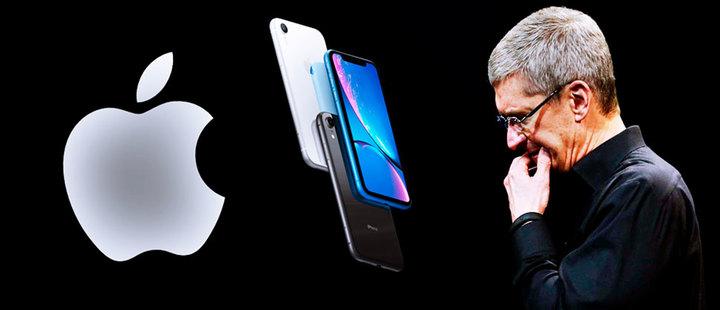 ¿Apple en crisis? ¿Por qué el iPhone será más barato?