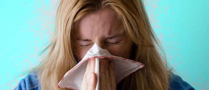 ¿Por qué este resfrío no se va?