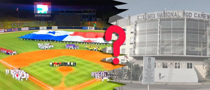 ¿Por qué la Serie del Caribe se juega en Panamá y no en Venezuela?