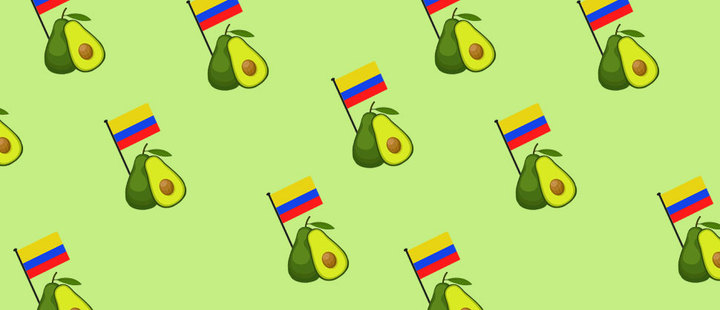 Colombian avocados: the real stars of the Super Bowl