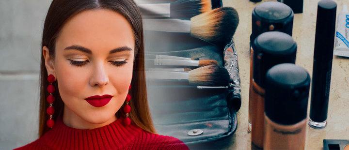 Consejos para escoger tu base de maquillaje ideal