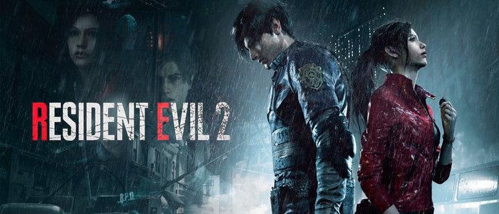 Resident Evil 2: El rey del survival horror ha vuelto
