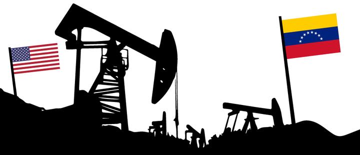 Arabia Saudita, Mexico, Venezuela y Canadá son los principales suplidores de petróleo a los EEUUo