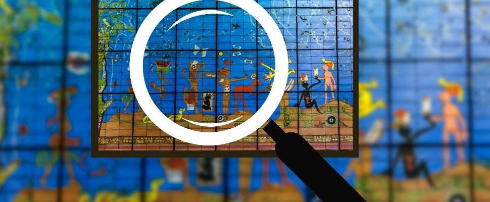 Tips para reconocer la obra de pintores latinoamericanos famosos