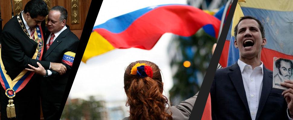 Venezuela: Apoyo, intimidación, censura y estrategia