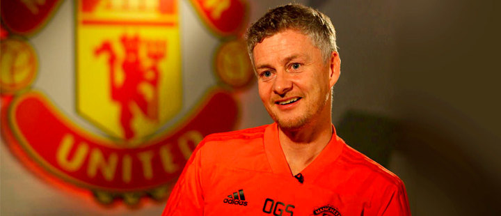 Ole Gunnar Solskjaer: the 'architect' of the new Manchester United