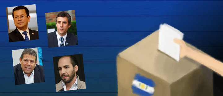 El Salvador: these are the proposals of the candidates