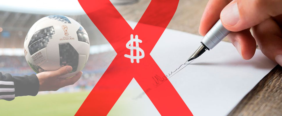The craziest and most expensive clauses in world football