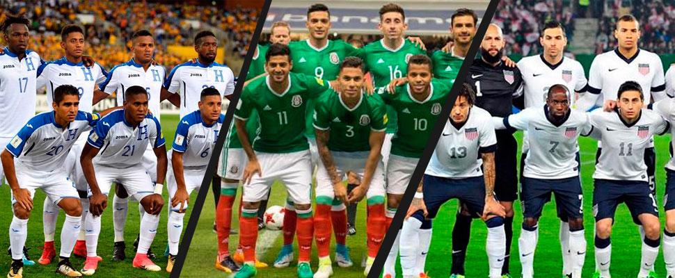 Conoce a las selecciones de otras confederaciones que han marcado la Copa América