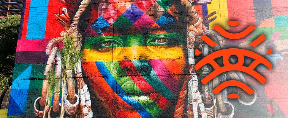 Street Art Cities, the app that brings together urban art worldwide