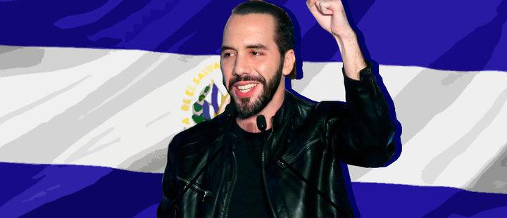 Conozca a Nayib Bukele, nuevo presidente de El Salvador