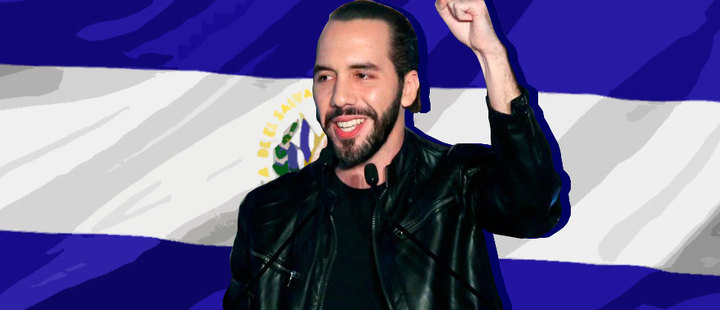 Meet Nayib Bukele, new president of El Salvador