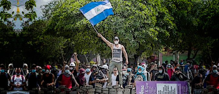 Nicaragua: a reality not very different from Venezuela