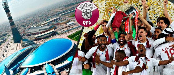 ¡Atención con Qatar en la Copa América 2019!
