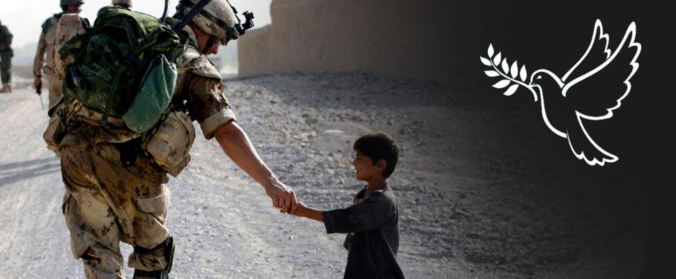 Estados Unidos: ¿Podrá haber paz en Afganistán?