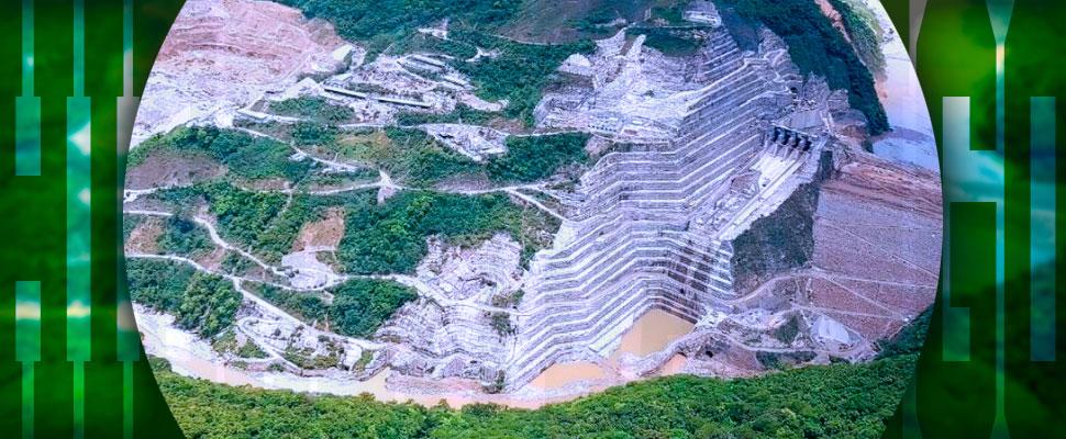Réquiem por el río Cauca en Colombia