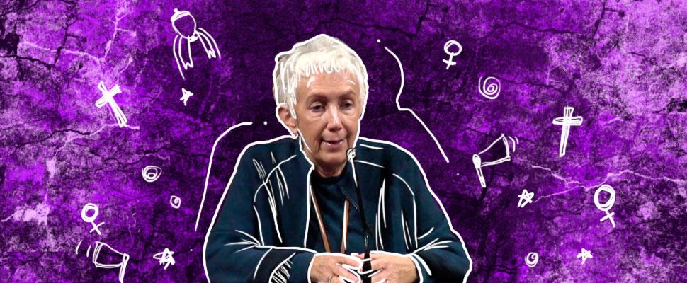 Lucetta Scaraffia: la mujer detrás de la revista femenina del Vaticano