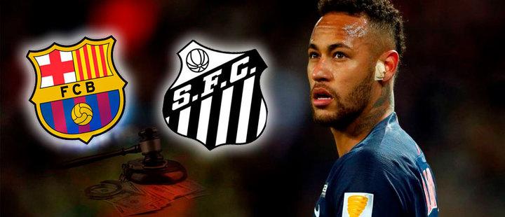 Neymar Jr. y sus polémicas acusaciones
