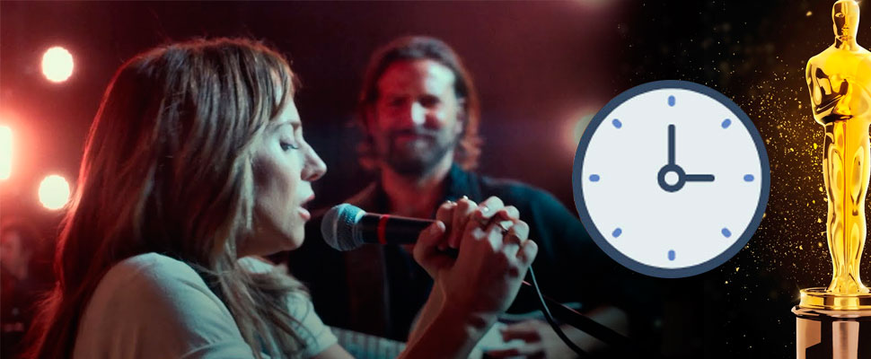 Countdown to the Oscars: A Star Is Born