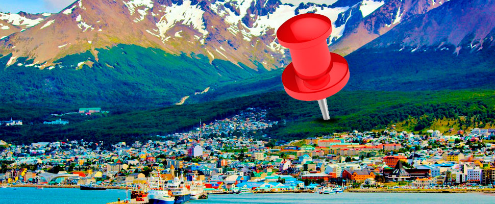 Ushuaia: travel to the awesome end of the world