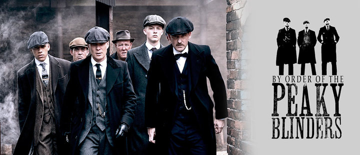 The elegance of the 'Peaky Blinders': from the screen to the catwalks