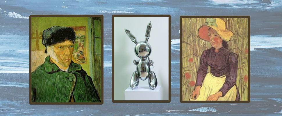 Conoce tres de las colecciones privadas reconocidas a nivel mundial