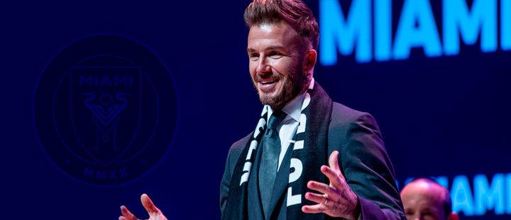 ¿Por qué está en aprietos el equipo de fútbol de David Beckham?