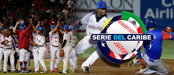 Serie del Caribe 2019: ganó el invitado de última hora