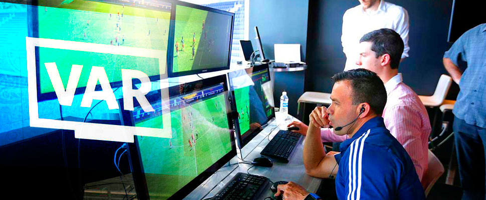 VAR: What does it need to be applied in all soccer leagues in Latin America?
