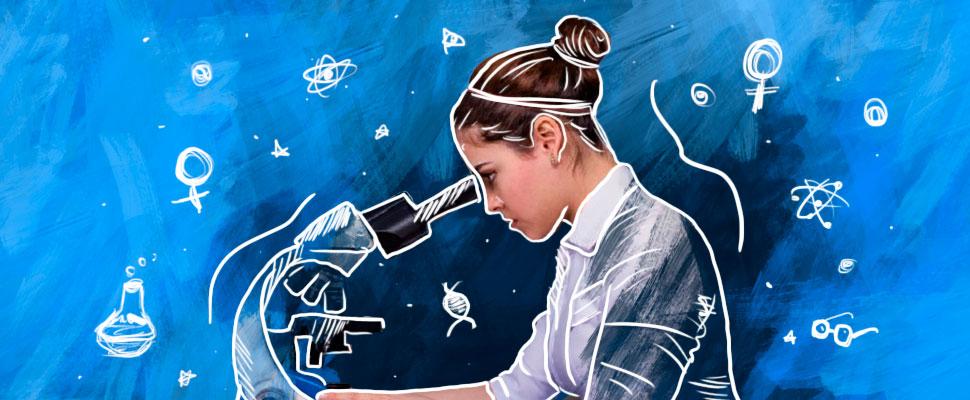 ¿A qué se enfrentan las mujeres en el mundo de la ciencia?