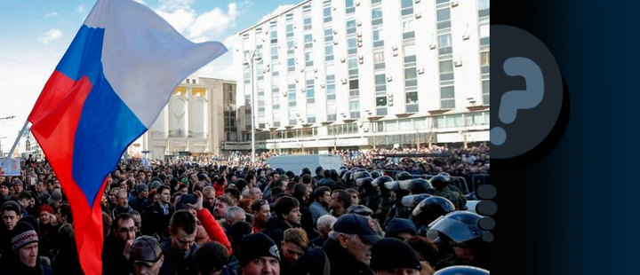 Russia: What's behind the protests?