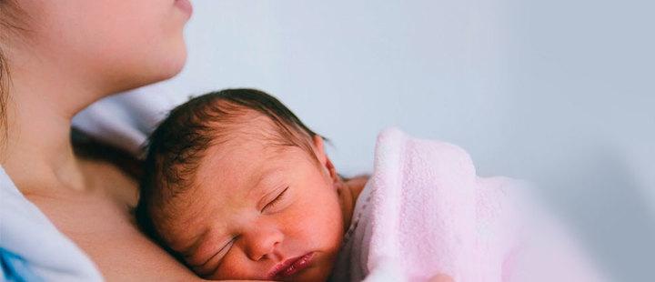 La cesárea podría ser mala para ti y tu bebé