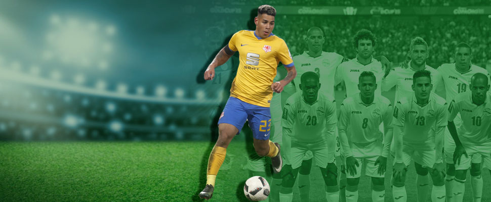 Onel Hernandez: the Cuban soccer player who is 'on fire' in Europe