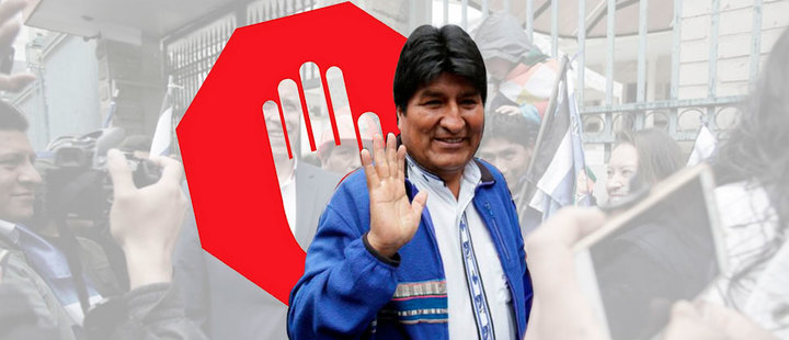 Bolivia: Will the opposition be able to stop Evo Morales?