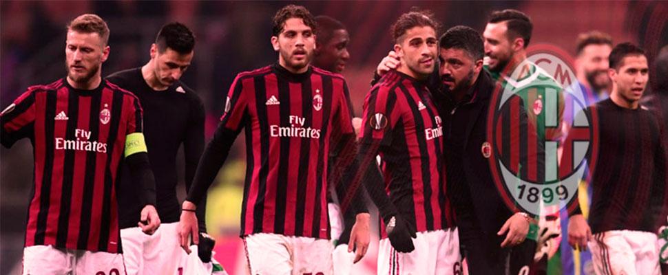 ¡Polémico Ranking! El Milan quedó fuera de los 10 mejores clubes de la historia