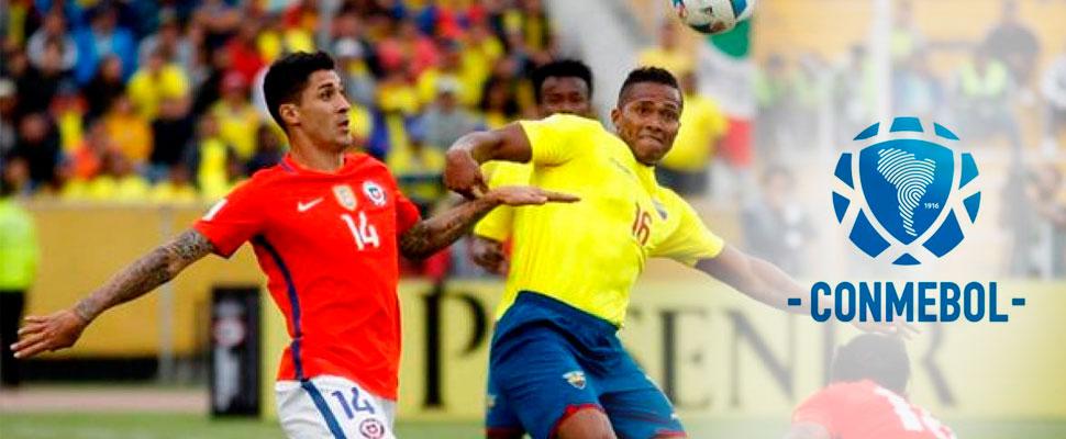 Calendario Eliminatorias Sudamericanas 2020.Por Que Las Eliminatorias De Conmebol Iniciaran En 2020 Y No