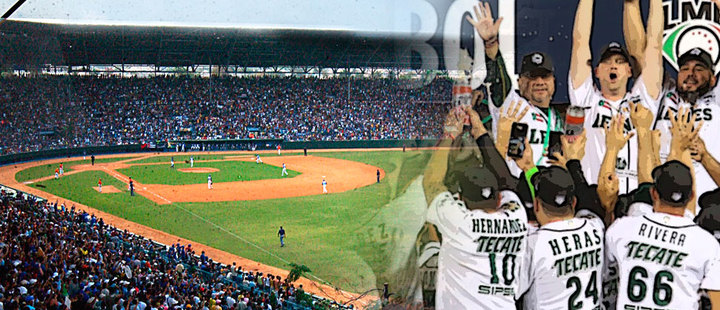 This is the panorama of Latin American baseball